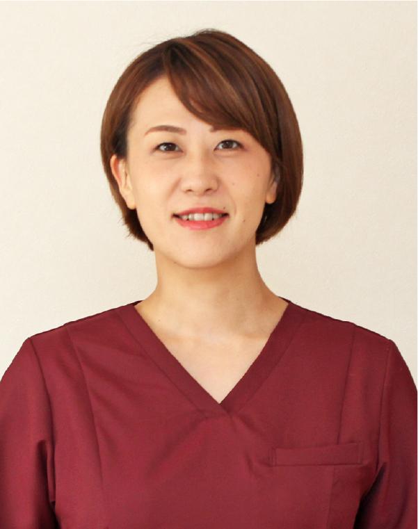 石倉早希代表の写真